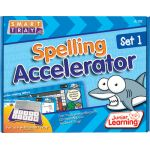Smart Tray - Spelling Accelerator Set 1