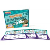Smart Tray - Spelling Accelerator Set 2