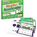 Smart Tray - Number Accelerator Set 2
