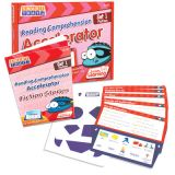 Smart Tray - Reading Comprehension Accelerator Set 1