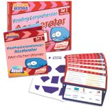 Smart Tray - Comprehension Accelerator Set 2