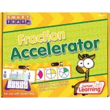 Smart Tray - Fractions Accelerator