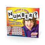 What's My Number?®