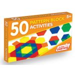 50 Pattern Block Activities