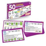 50 Dominoes Activities