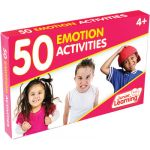 50 Emotion Activities