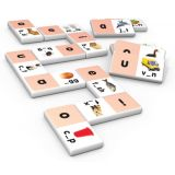 Short Vowels Dominoes