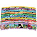 Fantails™ Book Banded Library, Set of 160 books
