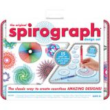 The Original Spirograph®, Design Set Tin
