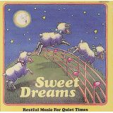 Sweet Dreams CD