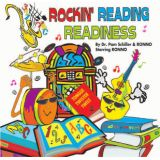Rockin' Reading Readiness CD