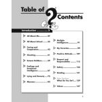 Higher-Level Thinking Questions, Personal & Social Skills, Grades 3-12