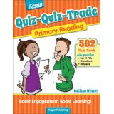 Quiz-Quiz-Trade: Primary Reading