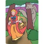Fairy Tales and Nursery Rhymes Puzzle Set