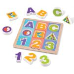 ABC-123 Chunky Puzzle