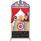 Deluxe Puppet Time Theater