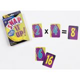 Snap It Up!® Card Games, Multiplication