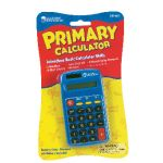 Primary Calculator, Single