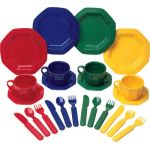 Pretend & Play® Dish Set