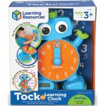 Tock the Learning Clock™