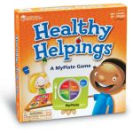 Healthy Helpings™ MyPlate Game