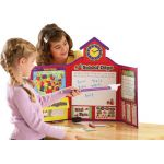 Pretend & Play® School Set