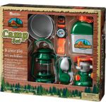 Pretend & Play® Camp Set