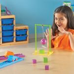 Force & Motion STEM Activity Set