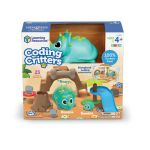 Coding Critters™, Rumble & Bumble