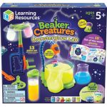Beaker Creatures® Monster Glow Lab