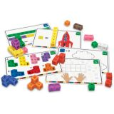 MathLink® Cubes Early Math Starter Set