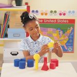 Hands-On Soft™ Geometric Solids, Set of 12