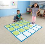 Ten-Frame Floor Mat Set