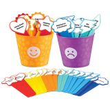 Good Behavior Buckets
