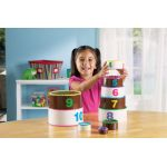 Smart Snacks® Stack & Count Layer Cake™