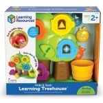 Hide & Seek Learning Treehouse™