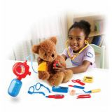 Pretend & Play® Doctor Set, 19 pcs