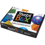 Mental Blox Critical Thinking Game
