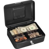 Honeywell Steel Cash Box, Small