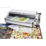 25 Educator Continuous Roll Laminator