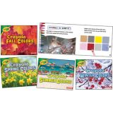 Crayola® Seasons, Set of 4 books