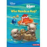 Who Needs a Hug? A Finding Dory Story