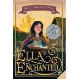 Ella Enchanted Classroom Kit