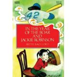 In the Year of the Boar and Jackie Robinson Classroom Kit