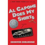 Al Capone Does My Shirts Group Kit