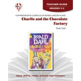 Charlie and the Chocolate Factory Teacher Guide