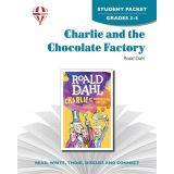 Charlie and the Chocolate Factory Student Packet