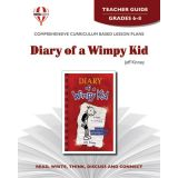 Diary of a Wimpy Kid Teacher Guide