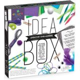Craft-tastic Idea Box