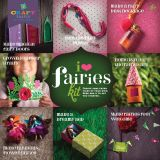 Craft-tastic I ❤ Fairies